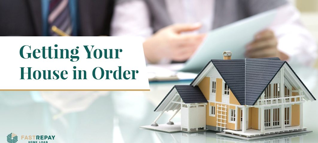 house-in-order