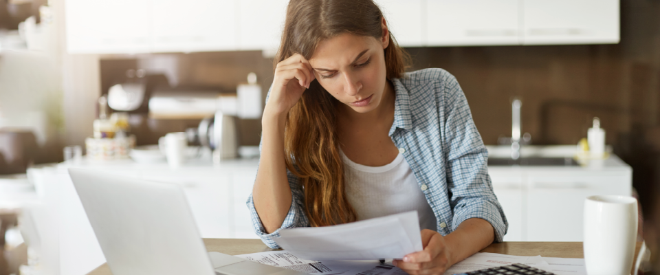 Steps to manage your debt: